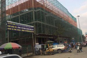 Công nhân tử vong tại công trình của Công ty xe khách Quảng Ninh
