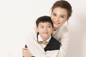 Đàm Thu Trang hé lộ mối quan hệ với con trai của Hà Hồ - Cường Đô la
