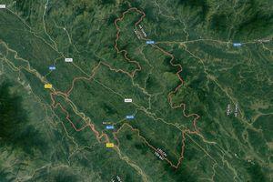 Lào Cai tìm nhà đầu tư Khu đô thị mới Bảo Hà 1.380 tỷ đồng