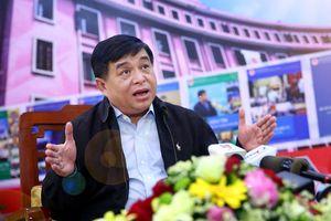 Bộ trưởng Bộ Kế hoạch và Đầu tư gửi thư chúc mừng Báo Đấu thầu nhân dịp kỷ niệm Ngày Báo chí cách mạng Việt Nam