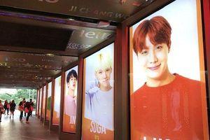Nối tiếp Busan, Seoul sẽ thắp ánh sáng tím để chào mừng buổi Muster lần thứ 5 của BTS được tổ chức tại thành phố?