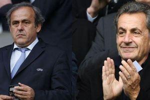 Luật sư của Platini: 'Cảnh sát nghi ngờ đến cả Euro 2016, nhưng Platini không hề tham nhũng'