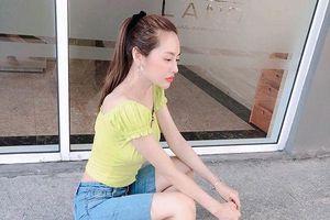 Linh Chi tuyên bố đã có chồng, mong mọi người đừng 'thả thính' nữa