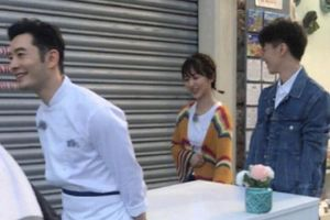 Vương Tuấn Khải đã kết thúc ghi hình cho 'Nhà hàng Trung Hoa 3', nửa đường còn lại sẽ do Vương Hạc Đệ thay thế?