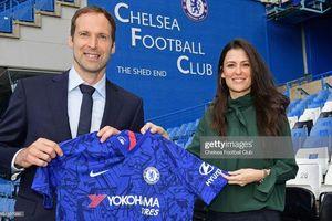 CHÍNH THỨC: Petr Cech trở lại Chelsea