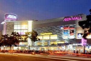 Tập đoàn AEON Nhật Bản muốn đầu tư 280 triệu USD mở trung tâm thương mại ở phía Nam Hà Nội