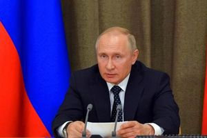 Vụ bắn rơi MH17: Công dân Nga trong danh sách truy nã, ông Putin phản ứng gay gắt