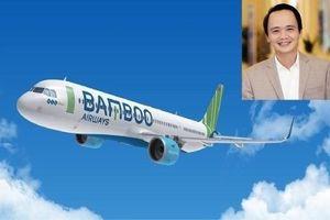 Bộ GTVT đồng ý cho Bamboo Airways được khai thác 30 tàu bay vào năm 2023