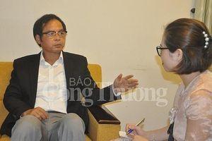 Báo chí đồng hành hỗ trợ doanh nghiệp phát triển