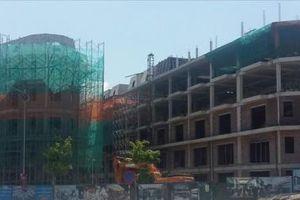 Rơi từ tầng 5 công trình xây dựng, một công nhân thiệt mạng
