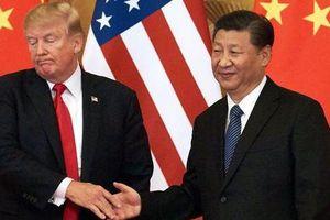 Mỹ-Trung rục rịch nối lại đàm phán thương mại