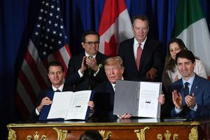 Mexico trở thành quốc gia đầu tiên phê chuẩn Hiệp định USMCA