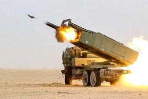 Kịch bản Mỹ và Iran giao tranh dữ dội bằng lục quân và tên lửa
