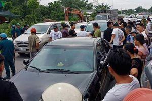 Thủ tướng chỉ đạo xử lý vụ giang hồ vây xe chở công an ở Đồng Nai