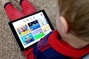 Bị điều tra, YouTube cân nhắc gỡ toàn bộ video nhắm đến trẻ em