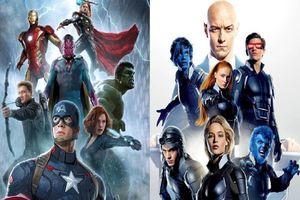 Số phận X-Men sẽ ra sao khi kết hợp cùng các Avengers?