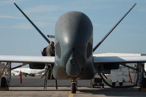 Máy bay không người lái Mỹ bị Iran bắn hạ đắt hơn cả F-35