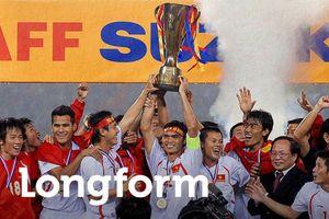 Từng có một miền Tây oai hùng trên bản đồ bóng đá Việt