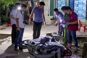 Đề nghị khởi tố 6 người truy sát 3 cha con ở Quảng Nam