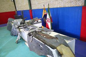 Iran bác tin được Mỹ cảnh báo trước về cuộc tấn công