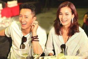 Hàn Canh và mỹ nhân 'Chiến lang 2' bí mật đăng ký kết hôn