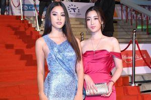 Hoa hậu Đỗ Mỹ Linh, Tiểu Vy và dàn người đẹp gợi cảm trên thảm đỏ