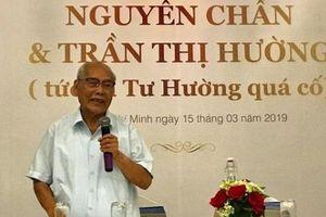 Bộ Công an khởi tố vụ Chủ tịch NamABank Nguyễn Quốc Toàn bị tố chiếm đoạt 30.000 tỷ