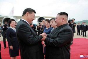 Thấy gì qua chuyến thăm Triều Tiên của Chủ tịch Tập Cận Bình?