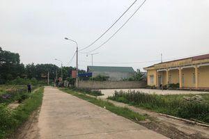 Dự án tái định cư 'đắp chiếu' ở Thái Nguyên: Tiền ngân sách được tiêu như thế nào?