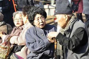 Nhật Bản: Tuổi nghỉ hưu của người lao động có thể lên đến 70