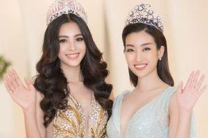 Truyền hình trực tiếp đêm Chung khảo phía Nam Hoa hậu thế giới - Việt Nam 2019