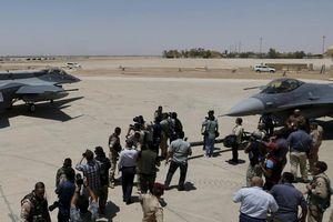 Mỹ sẽ sơ tán gần 400 người khỏi căn cứ quân sự ở Iraq