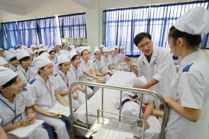 Cơ hội làm việc tại Đức với lương 70 triệu đồng/tháng cho sinh viên Việt Nam