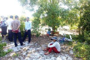 Giám đốc Trung tâm Văn hóa tỉnh Quảng Nam tử vong 'không có dấu hiệu án mạng'