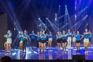 Mr Đàm đảm nhận 2 vai tại đêm chung khảo Miss World Việt Nam tối nay