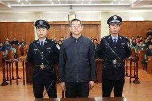 Lưu Thiết Nam - Con đường dẫn tới án tù chung thân