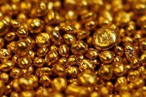 Giá vàng trải qua một tuần tăng mạnh