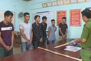 Đắk Lắk: Nhóm thanh niên hỗn chiến, 2 cha con bị chém nhập viện