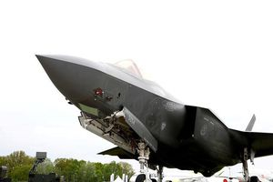 Thổ Nhĩ Kỳ nhất quyết đeo bám tiêm kích F-35 dù bị Mỹ 'dứt tình'