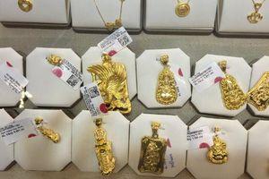 Quay đầu 'hạ nhiệt', chênh lệch giá mua - bán vàng thu hẹp