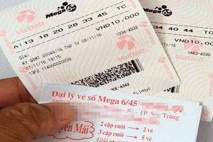 Xổ số Vietlott: Tìm thấy 'tỷ phú Jackpot' trúng gần 18 tỷ đồng ngày hôm qua?