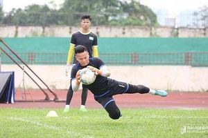 U21 SLNA thua 2 trận liên tiếp tại vòng loại U21 QG 2019: Vì đâu nên nỗi?