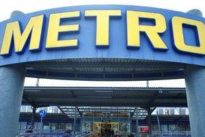 Nhà đầu tư Séc và Slovakia đề xuất mua Metro với giá 5,8 tỷ euro