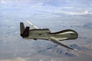 Tehran công bố thêm thông tin sau vụ bắn hạ máy bay không người lái của Mỹ