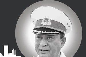 Vì sao Đô đốc Nguyễn Văn Hiến bị cách các chức vụ trong Đảng?