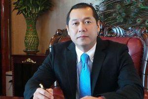 Bị cha ruột tố chiếm đoạt gia sản 30.000 tỷ, Chủ tịch NamABank Nguyễn Quốc Toàn sẽ từ nhiệm