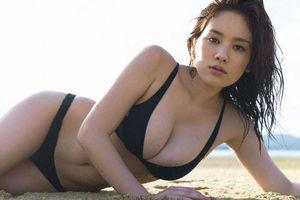 Nét cuốn hút khó cưỡng của người đẹp Nhật Bản