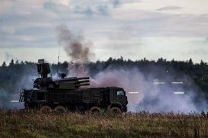 Quân đội quốc gia Libya LNA kiếm đâu ra tên lửa Pantsir-S1 tối tân?