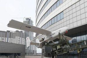 'Hoa mắt, chóng mặt' với muôn kiểu UAV ở triển lãm MILEX 2019