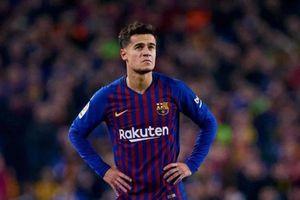Chuyển nhượng tối 22/6: Barca đem Coutinho 'tế thần'; Real quyết mua Pogba